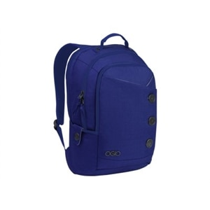 OGIO Soho - Laptop carrying backpack - 17-inch - cobalt