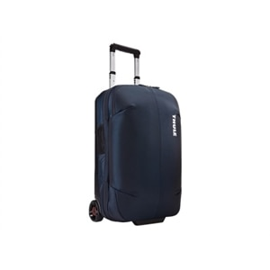 Thule Subterra Carry-On TSR-336 - Upright 21.65 in - polycarbonate, 800D nylon - mineral