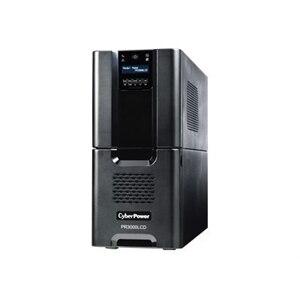 CyberPower Smart App Sinewave PR3000LCD - UPS - 2700-watt