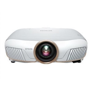 Epson Home Cinema 5050UBe 4K PRO-UHD 3LCD Projector with HDR10 - White