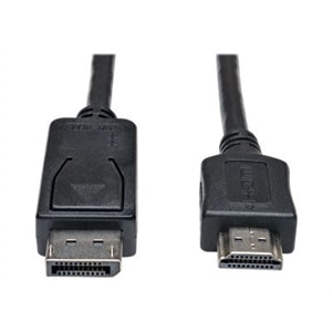 Monitor Cable Brand New Original HP Display Port Cable 6 ft