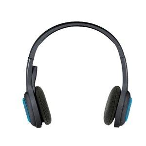 Logitech Wireless Headset H600 - Casque -