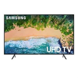 samsung 65 pouce 4k qled smart hdr tv un65nu6900f uhd tv. Black Bedroom Furniture Sets. Home Design Ideas