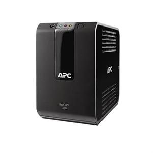 APC NoBreak Back-UPS 600VA/300-Watt