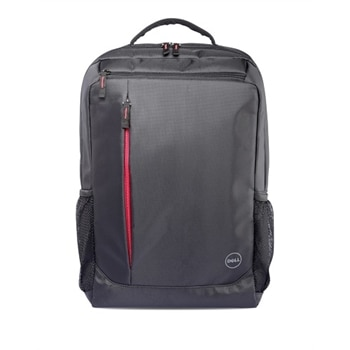 Dell Essential Backpack 15 (Red accent)